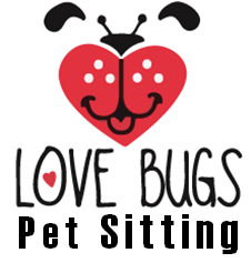 Love Bugs Pet Sitting